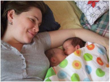 37 semaines de grossesse Pampers FR